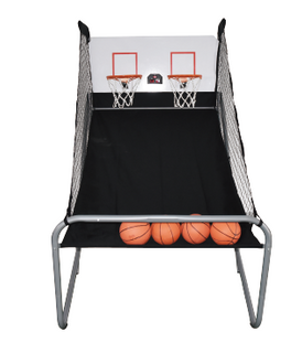 Indoor Basketball Arcade Game BE-001